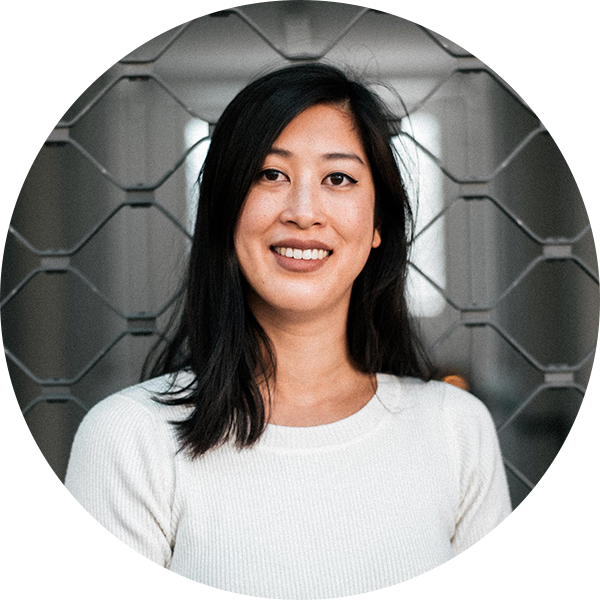 Michelle Tran : Head of Data Science