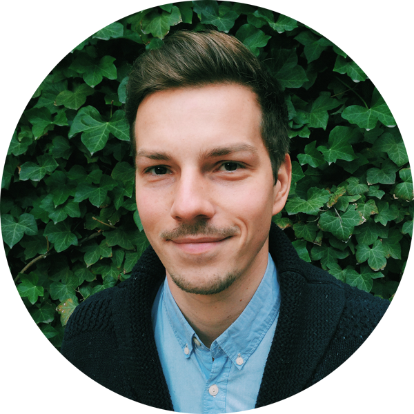 Patrik Winkler : Product Manager